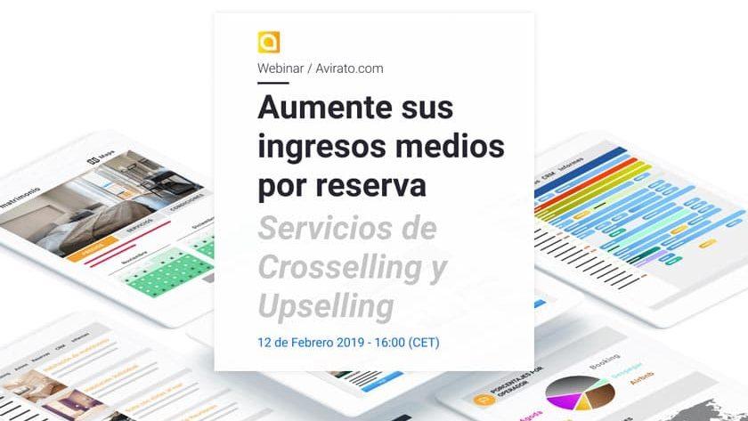 PORTADA-WEBINAR-crosselling-upselling Avirato PMS